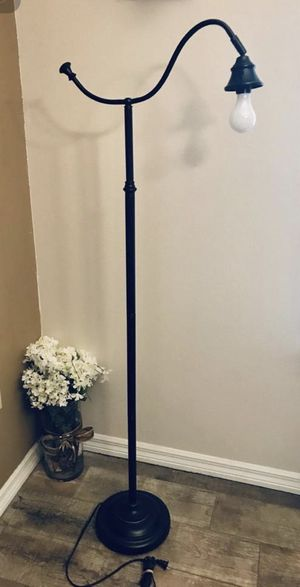 Floor Lamp - Home Decor - If Is Posted Is Available- for Sale in Grand Island, FL