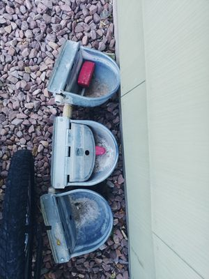 Automatic horse waterer supplies for Sale in Las Vegas, NV