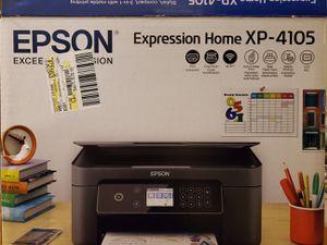 EPSON XP-410 for Sale in DeFuniak Springs, FL