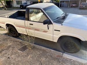 1991 mazda b2200 for Sale in Stockton, CA