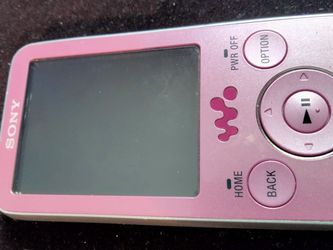 Sony Mp3 Player for Sale in Dayton,  OH
