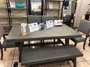 Six piece dining set for Sale in Phoenix, AZ