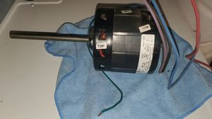 Walk-in Freezer Replacement Fan Motor Kolpak for Sale in Oceanside, CA
