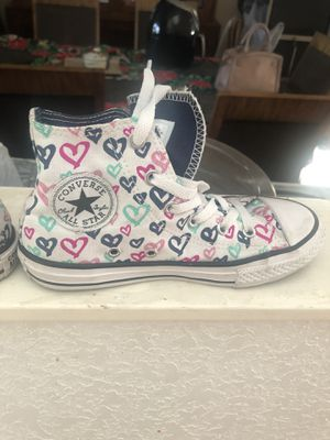 Converse shoes for Sale in Haines City, FL