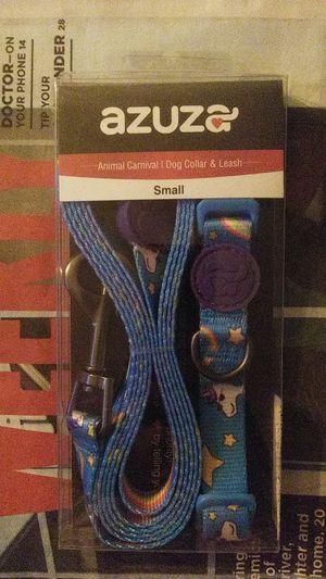 Azuza dog collar & Leash for Sale in Monterey, CA