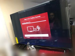 TCL ROKU SMART TV for Sale in Austell, GA