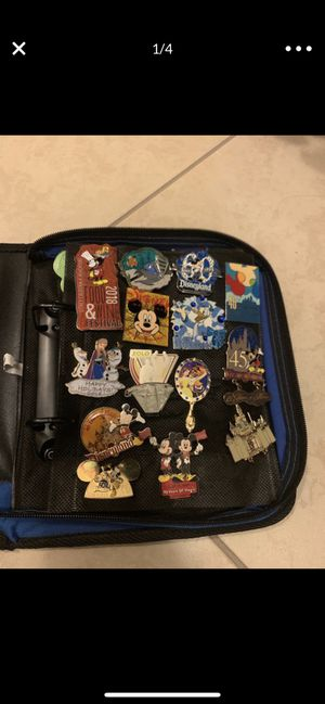 Disney pins for Sale in Avondale, AZ