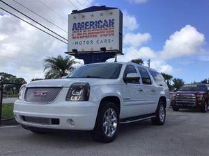 2008 GMC Yukon Xl for Sale in Stuart, FL