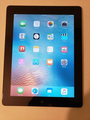 Clean IPAD 2 ( 2ND GENERATION) for Sale in Stone Mountain, GA