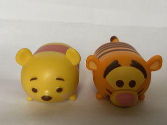 "TSUM TSUM ""Winnie the Pooh"" Figure Bundle for Sale in West Palm Beach,  FL"