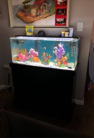 Fish tank for Sale in Buena Park, CA