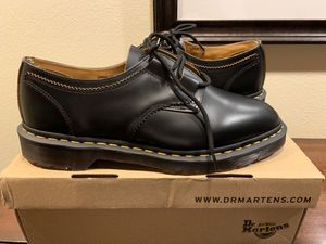 Doc Martens 1461 Ghillie Sz 11 for Sale in Los Angeles, CA