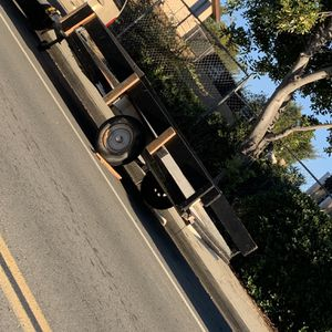 Flat Trailer for Sale in San Diego, CA