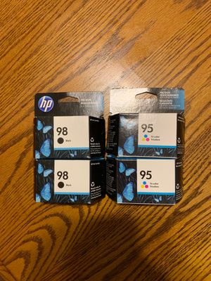 HP Ink cartridges for Sale in Hazleton, PA
