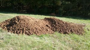 Top Soil for Sale in Cedar Hill, TN
