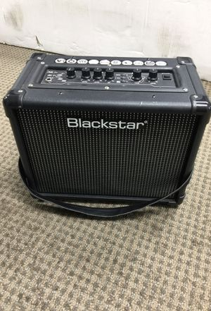 BLACKSTAR ID CORE STEREO 10 V2 AMPLIFIER for Sale in Taylor, MI