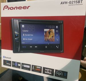 Pioneer stereo for Sale in North Las Vegas, NV
