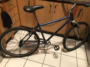 Single speed mountain bike for Sale in Lombard, IL