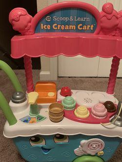 Kids Ice Cream Cart for Sale in Belle Isle,  FL