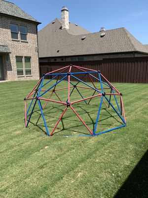 Climbing gym. for Sale in Frisco, TX