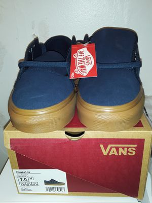 Van's size 6.5y new $80 for Sale in Martinsburg, WV