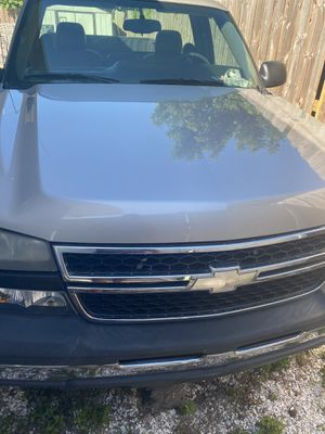 2006 Chevy 1500 for Sale in St. Petersburg, FL