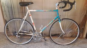 56 cm Rossin Italian Road Bike for Sale in Morgantown, WV