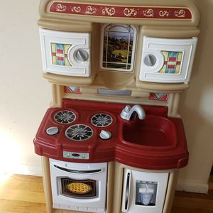 Step 2 Kitchen for Sale in Smithtown, NY