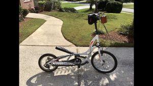 Outdoor elliptical bike for Sale in Miami Gardens, FL