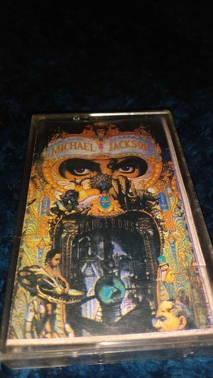 Michael Jackson (Dangerous) for Sale in Chicago, IL