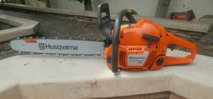 "Husqvarna 353 Chainsaw. IF THE AD IS UP ITS AVAILABLE PLEASE DON'T ASK ""IS THIS SILL AVAILABLE"" for Sale in Las Vegas, NV"