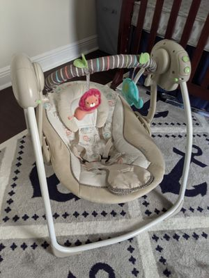 Ingenuity Baby Swing for Sale in Palm Bay, FL