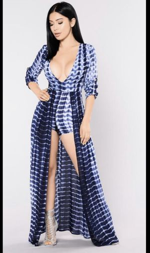 Fashion Nova Romper / Dress outfit for Sale in Los Angeles, CA