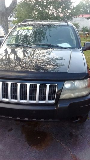 04 Jeep Cherokee for Sale in Hudson, NC