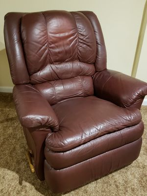 Free recliner! Moving sale for Sale in Odenton, MD