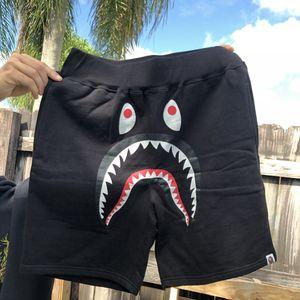 Bape Sweat Shorts Black for Sale in Miami, FL