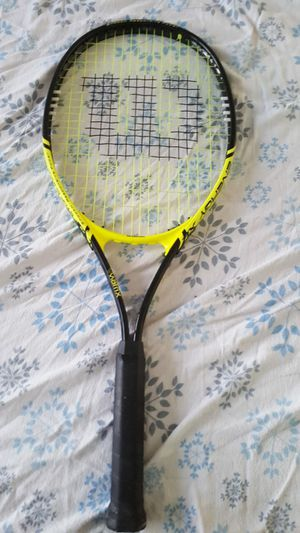 Two rackets Wilson for Sale in Palm Beach, FL