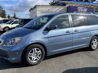 2005 Honda Odyssey for Sale in Tacoma,  WA