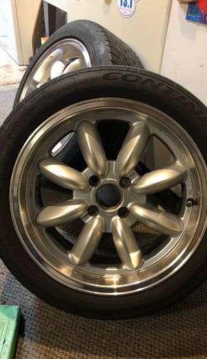 Rota RB 16x7 4x100 for Sale in Tacoma, WA
