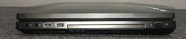 "HP EliteBook 8760w 17"" Full HD Laptop i7-2760QM, 16GB RAM, 1TB HDD w/AC Adapter for Sale in Hoboken,  NY"