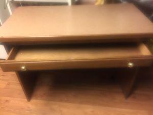 Desk for Sale in Oak Lawn, IL