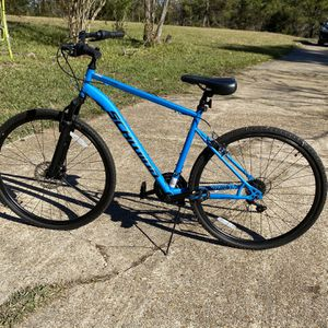 Blue Schwinn bike for Sale in Pineville, LA