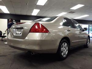 2007 Honda Accord for Sale in Decatur, GA