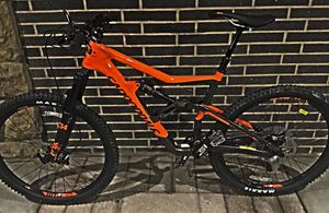In excellent condition, - Cannondale 2018 mountain bike for Sale in Nashville, TN