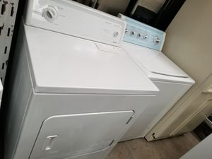KENMORE WASHER AND DRYER SET for Sale in Houston, TX