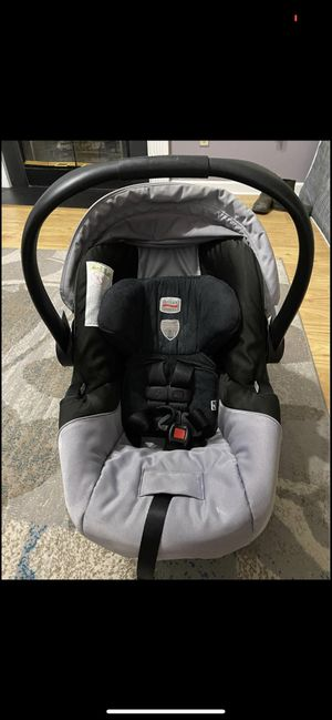 Britax infant car seat with base for Sale in Douglasville, GA