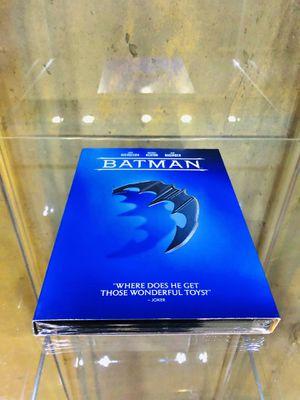 Batman Dvd slip cover for Sale in Brighton, CO