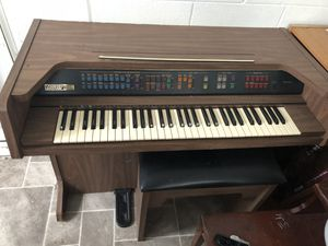 Organ for Sale in Moline, IL