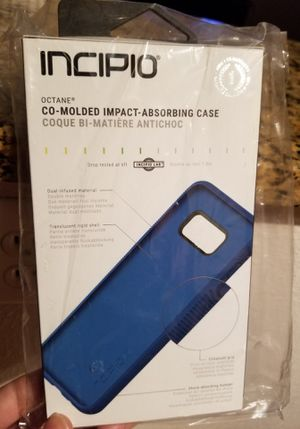 Both Samsung Galaxy S8 cases for $5 for Sale in Portland, OR