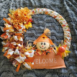 Autumn Wreath for Sale in La Vergne, TN